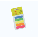 BLISTER STICKY 5 FILM FLUO 12X45MM