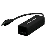 MEDIACOM MICRO USB 2.0 ETHER ADAPTER