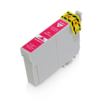 "Cartuccia Ink-Jet Compatibile per Epson ""T29XL FRAGOLA"" Magenta"