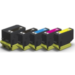Cartuccia InkJet Compatibile per Epson 202XL Giallo