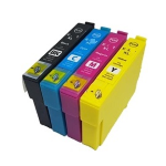 CARTUCCIA INKJET COMPATIBILE EPSON T603XL NERO